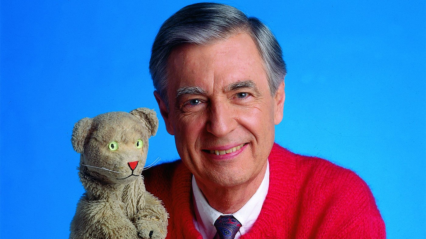 Won T You Be My Neighbor The Mister Rogers Documentary Comes To Pbs Wttw Chicago