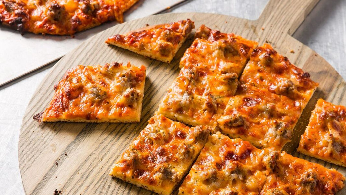 Make Your Own Tavern-Style Pizza with a Recipe from 'Cook's Country'