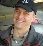 Jay Shefsky