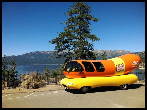 Golden Apple Students Give Back With Operation Paperback also Valentines Day Fun likewise 132 Teachers Up For Minnesota Teacher Of The Year in addition Oscar Meyer Wienermobile Sf as well Oscar Meyer Wienermobile Crashes In Pennsylvania 292053331. on oscar mayer wienermobile schedule