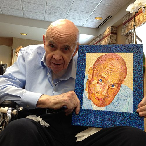 Elder Portraits