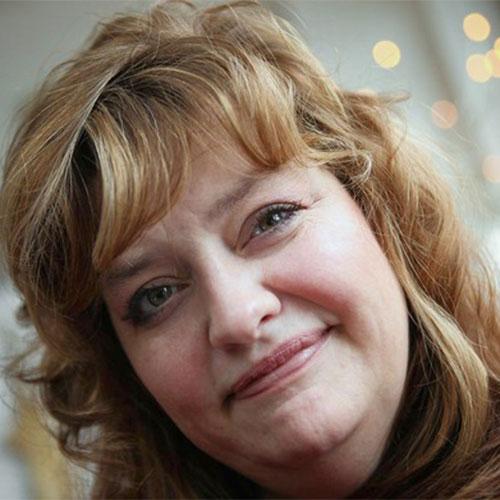 Anne Marie Schlekeway