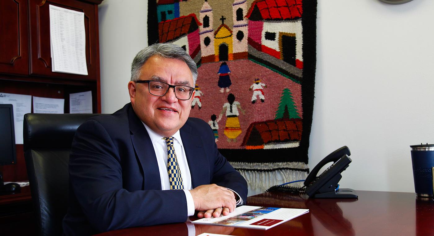 Raul Raymundo