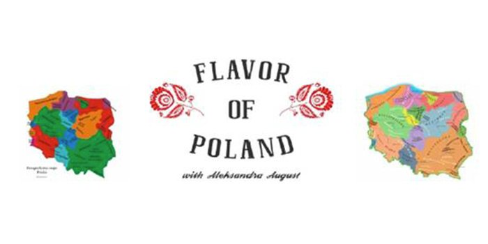 Flavor of Poland with Aleksandra August