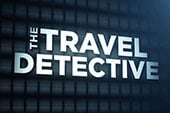 Travel Detective logo
