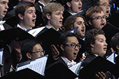 Wheaton College Christmas Festival: Love Divine