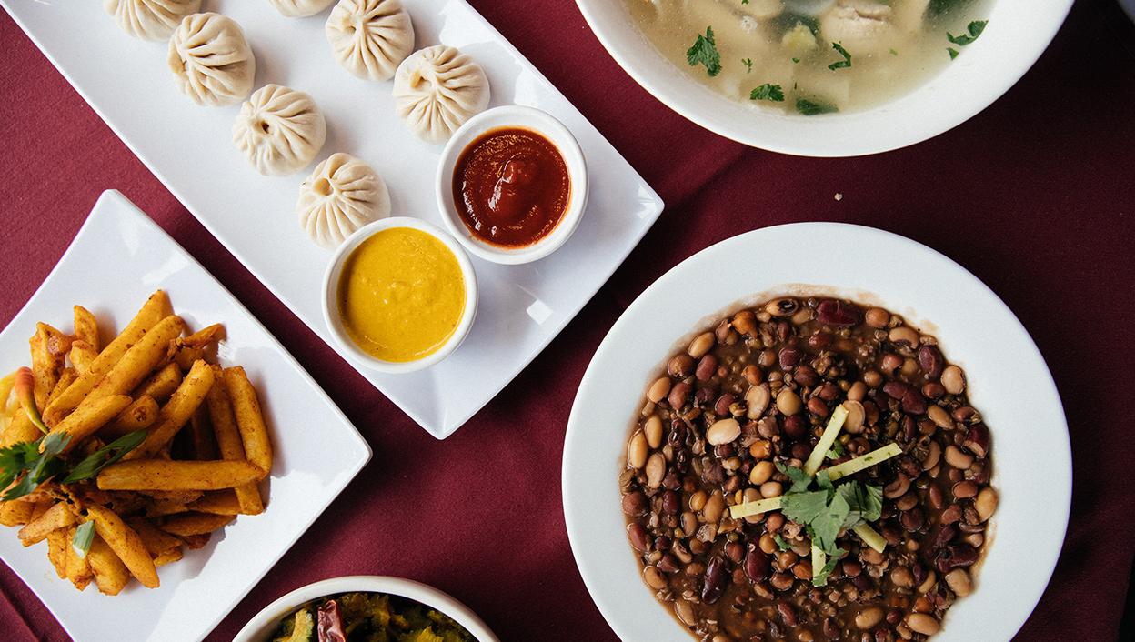 Himalayan Sherpa Kitchen Restaurant