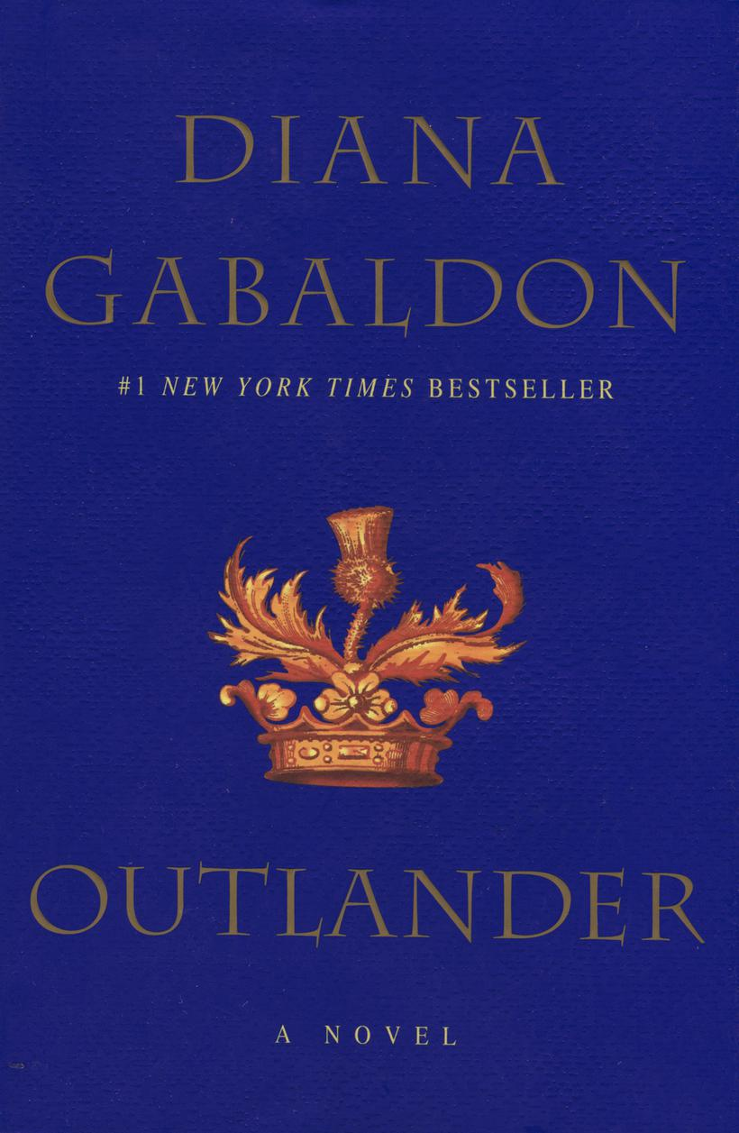 Outlander (series) | The Great American Read | WTTW Chicago