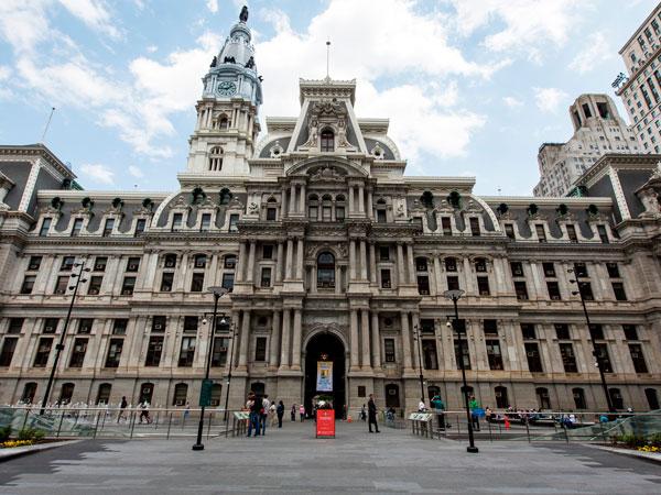 Philadelphia, PA (credit Steve Boyle)