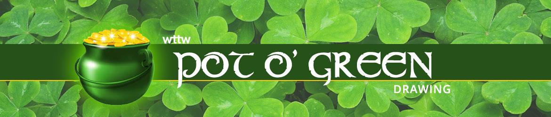 WTTW Pot o' Green