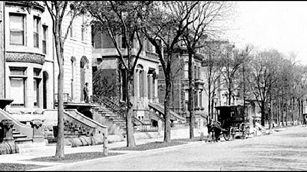 Prairie Avenue: Chicago's First Gold Coast