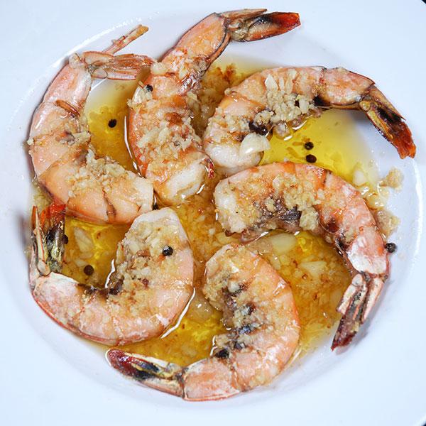Shrimp Scmpi