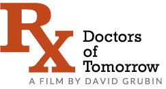 Rx: Doctors of Tomorrow