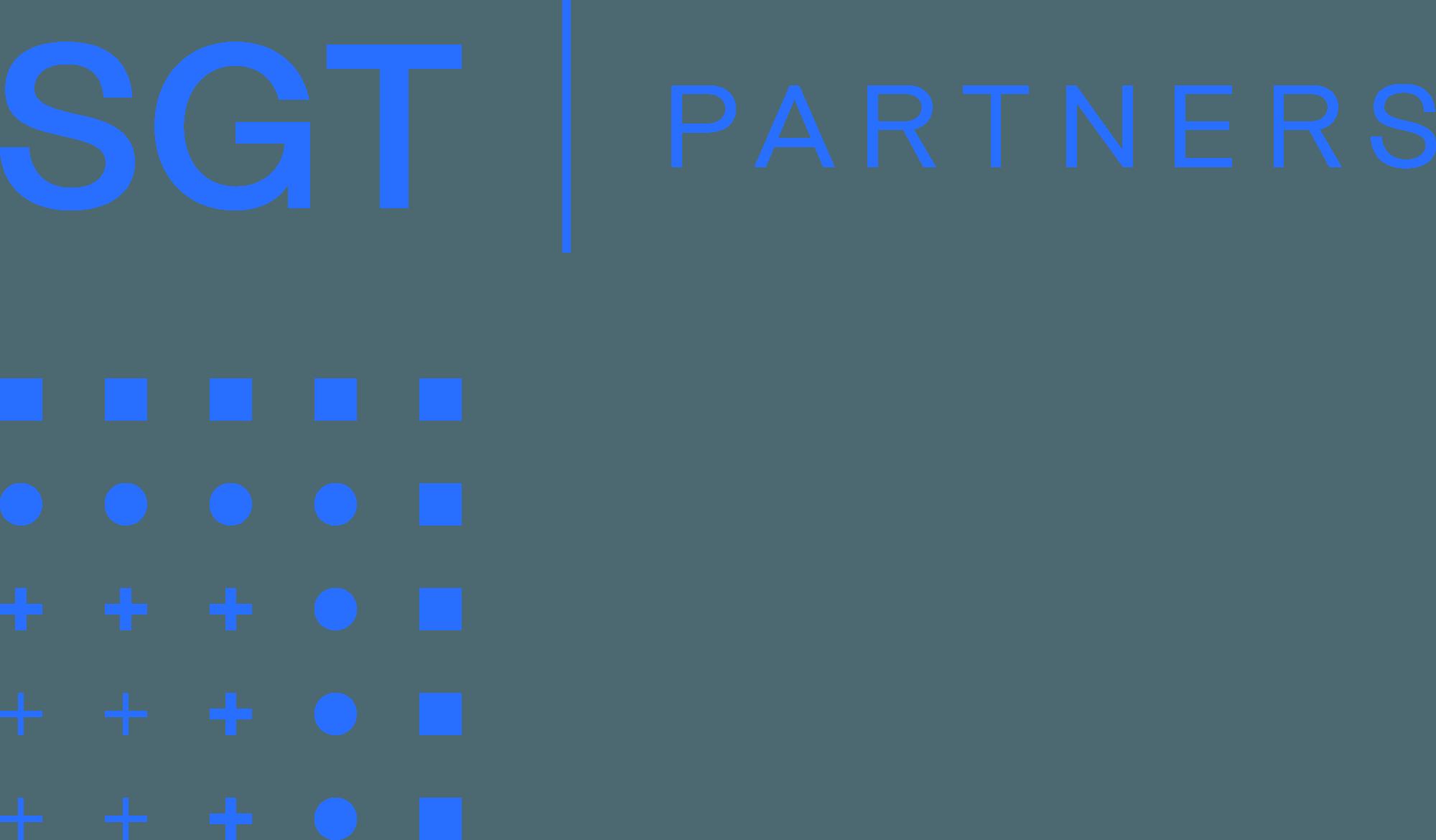 Strategic Growth and Transformation Partners, LLC logo