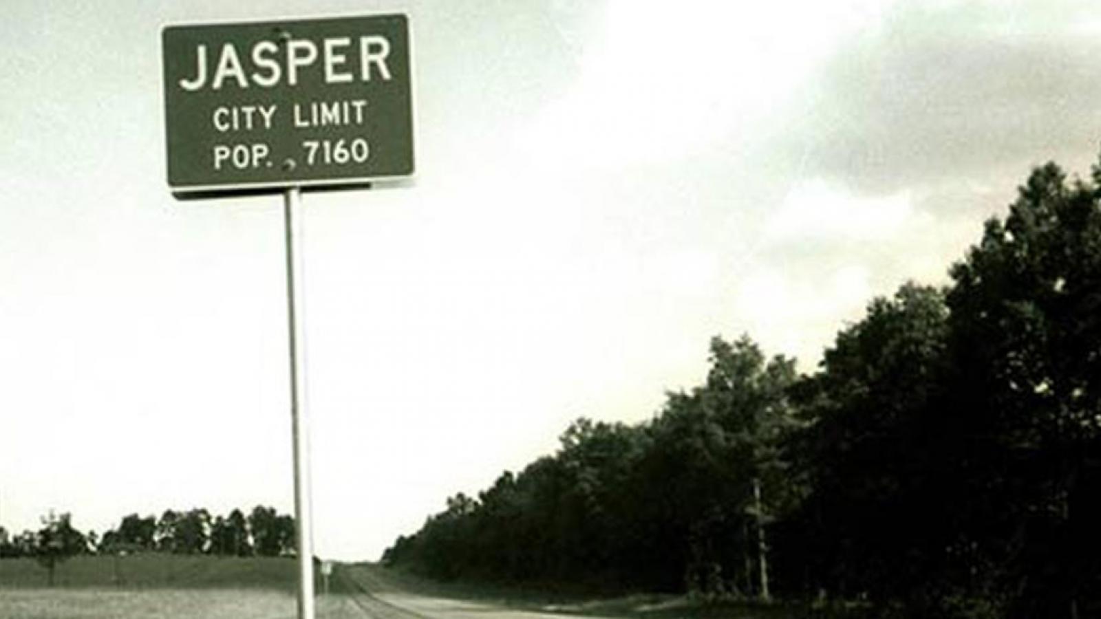 POV: Two Towns of Jasper