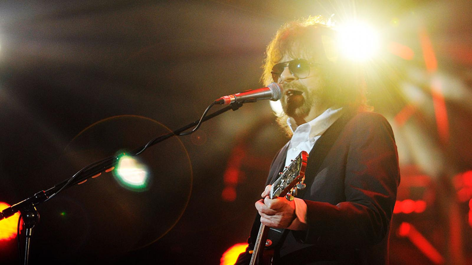 Jeff Lynne's ELO Concert at The United Center