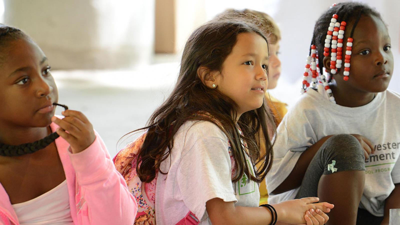 WTTW Kids Big Idea Traveling Lab — Vernon Hills