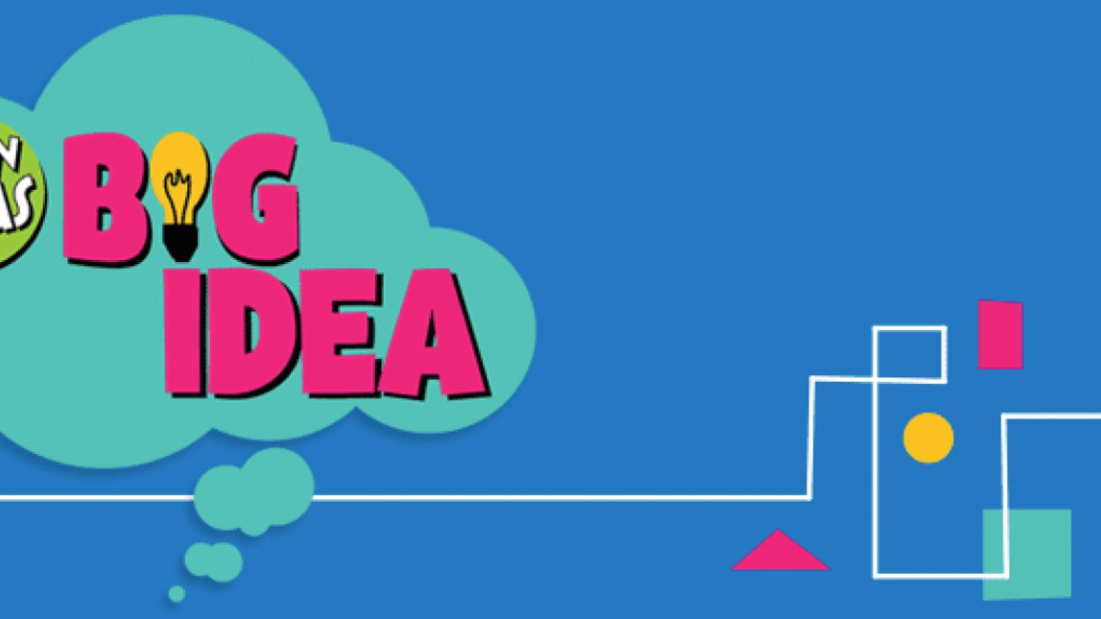 WTTW Kids Big Idea Traveling Lab