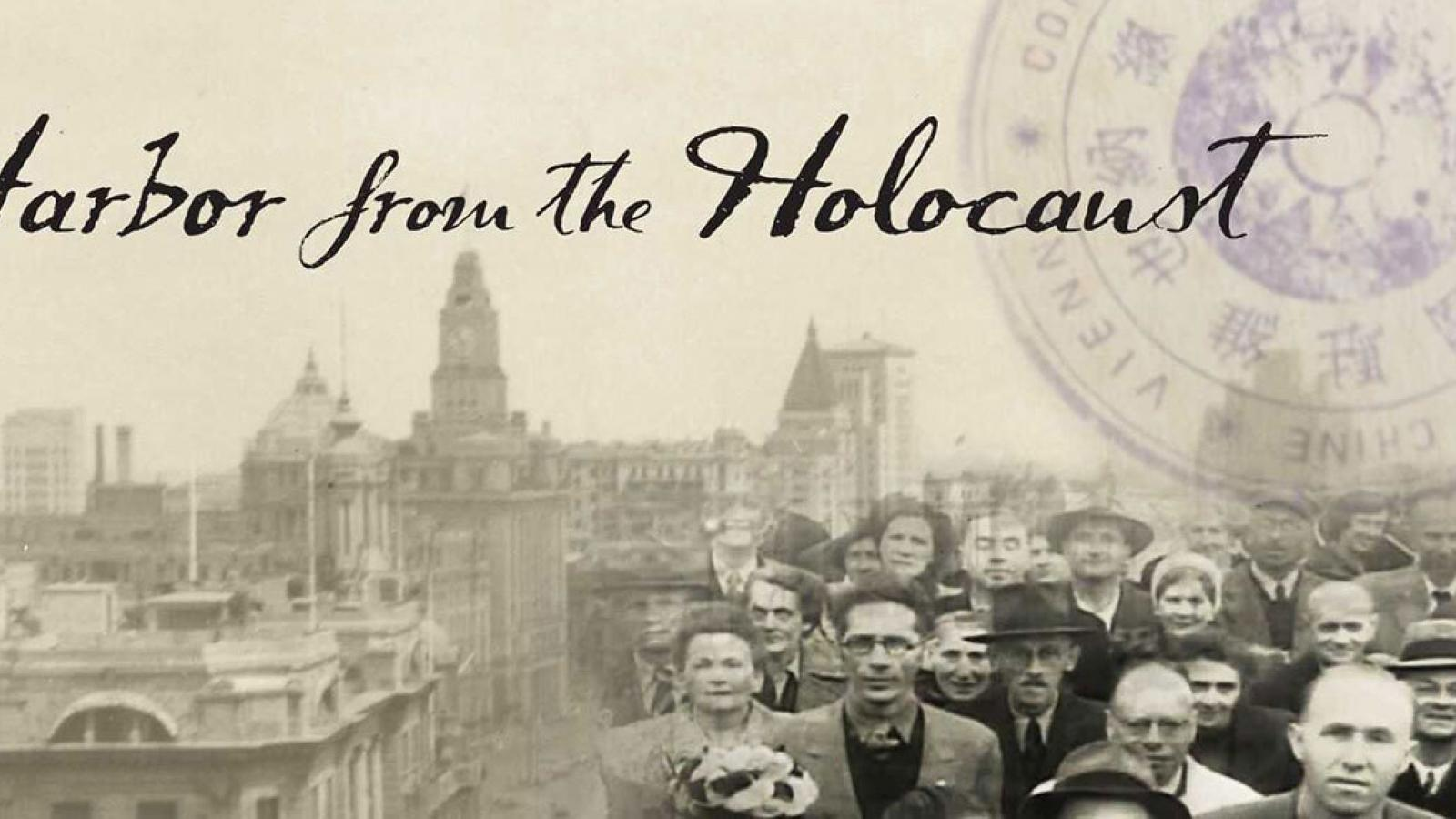 Harbor from the Holocaust