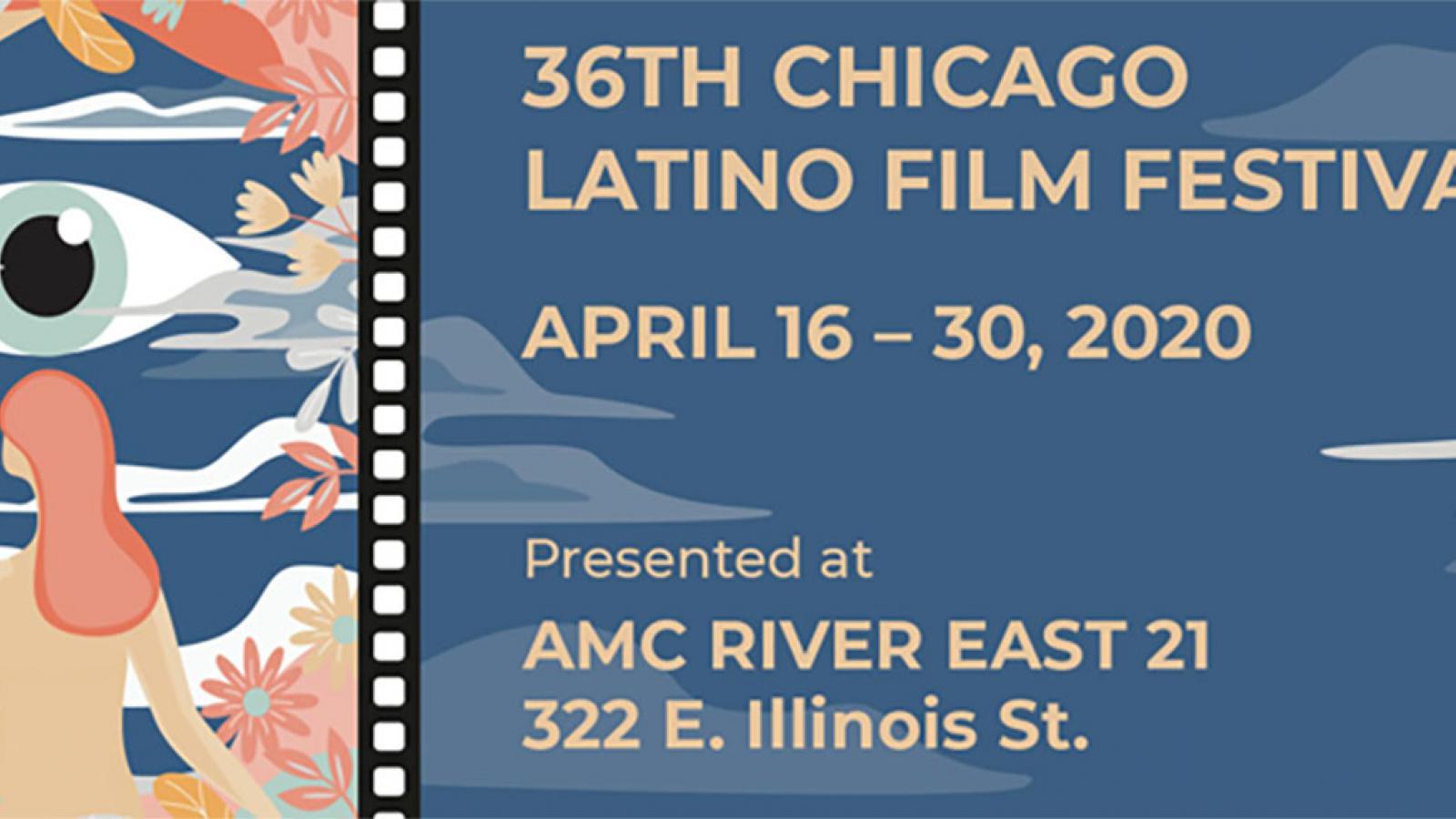 36th Chicago Latino Film Festival