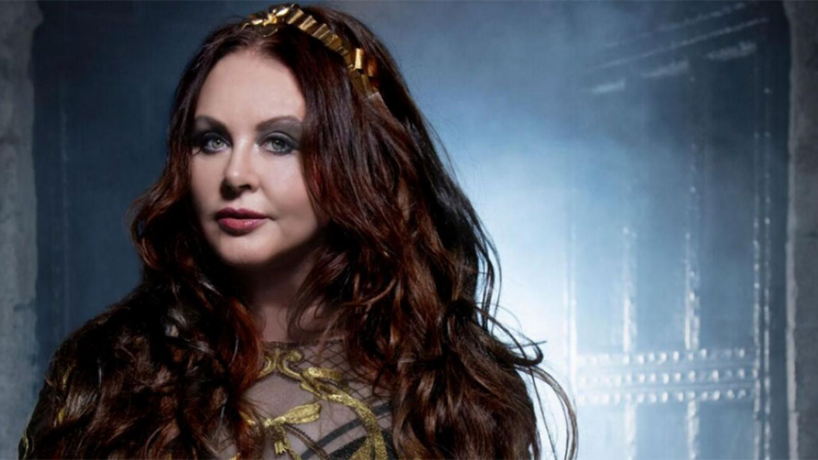 Sarah Brightman in Concert at the Chicago Theatre