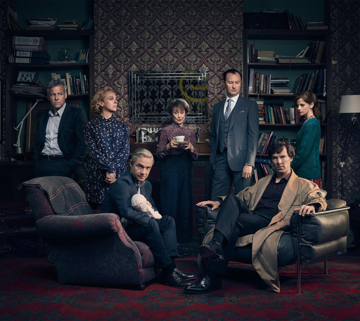 the cast of sherlock is ready for a new season todd antonyhartswood films 2016 for masterpiece - Watch Sherlock Christmas Special