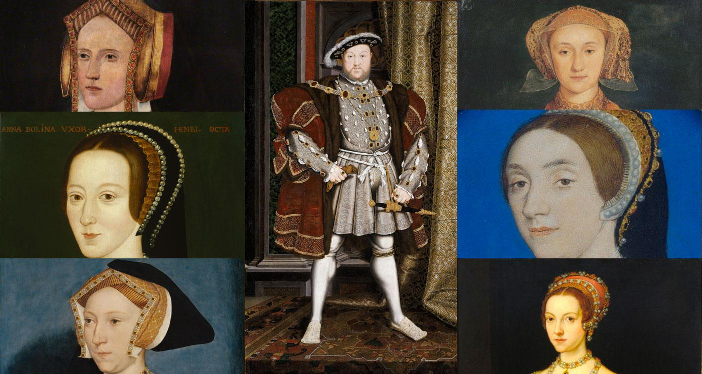 which of the six wives of henry the viii are you wttw chicago