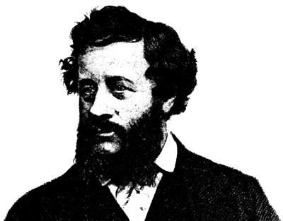 Charles Elmé Francatelli, Queen Victoria's chef.