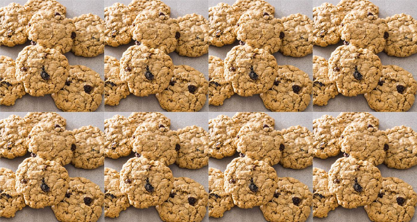 Classic Chewy Oatmeal Cookies From America S Test Kitchen