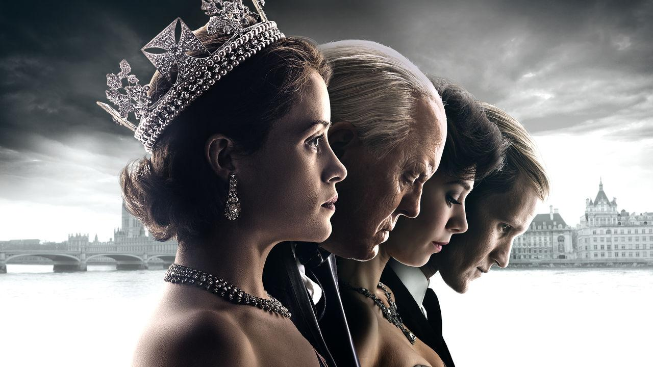 The Crown. Photo: Netflix