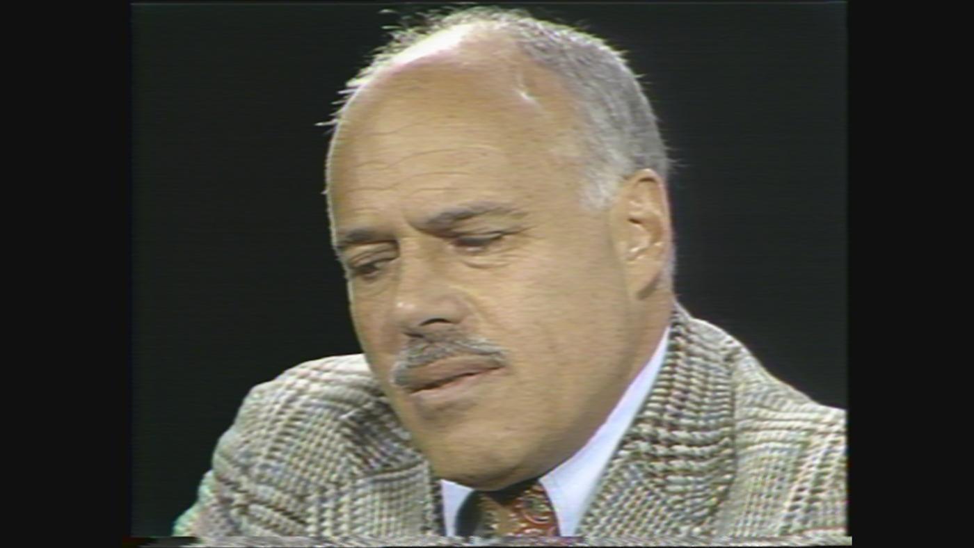 Malcolm Boyd on Callaway Interviews.
