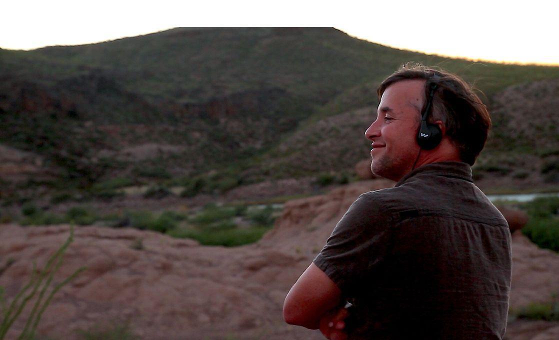 Richard Linklater. Photo: Courtesy Detour Films