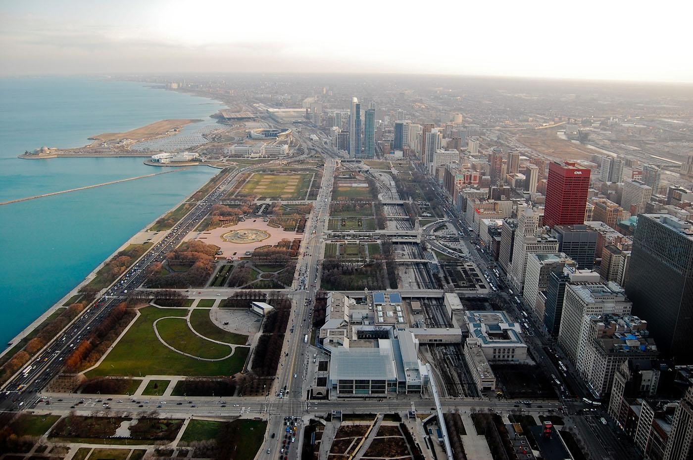 Where To Go During Open House Chicago Wttw Chicago