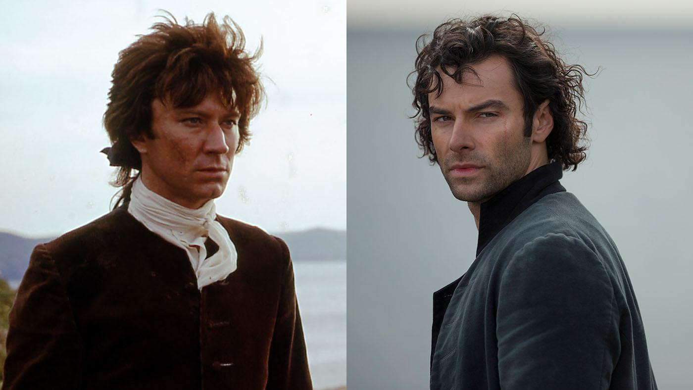Ross Poldark in 'Poldark.'