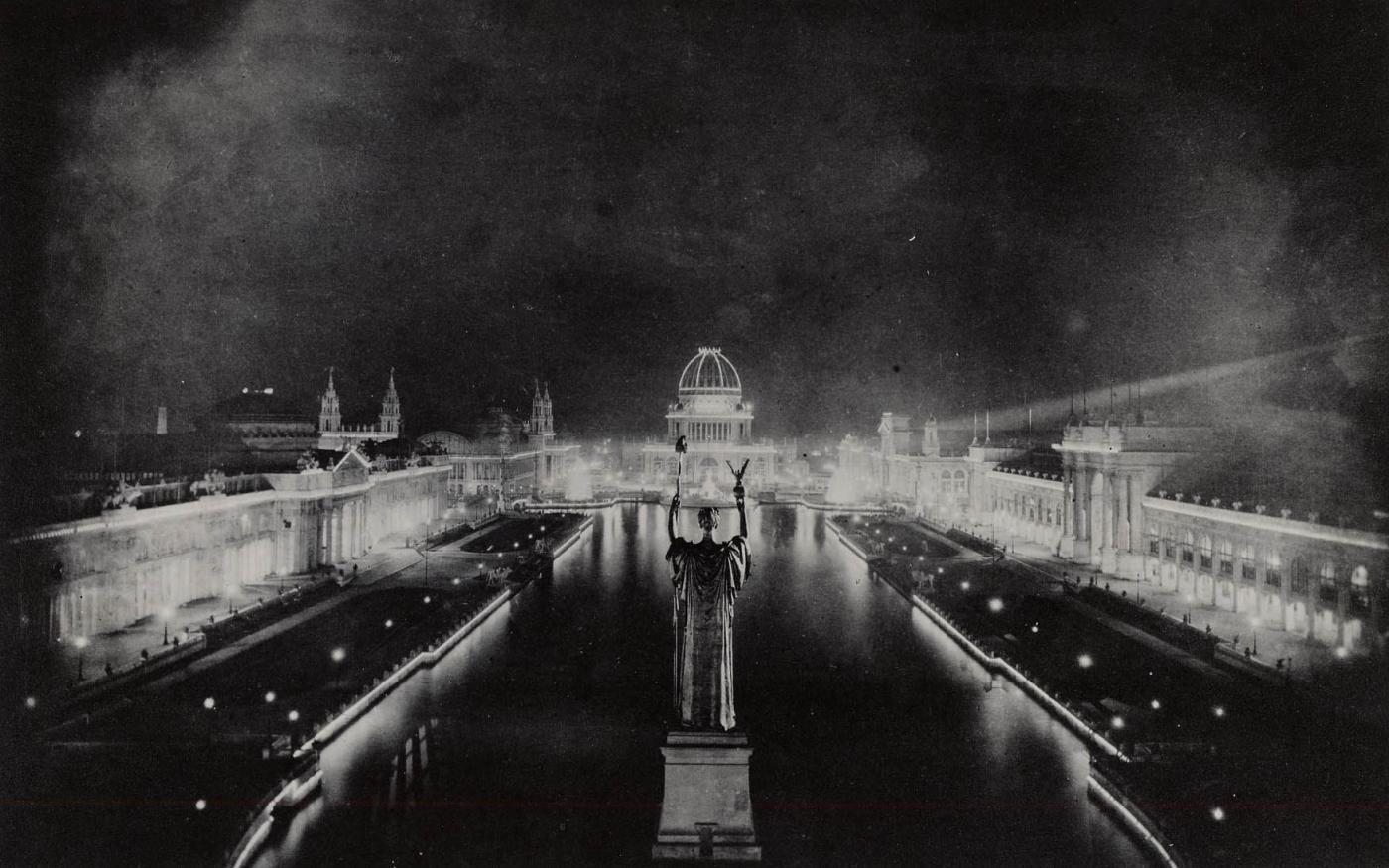 The World's Columbian Exposition of 1893 in Chicago