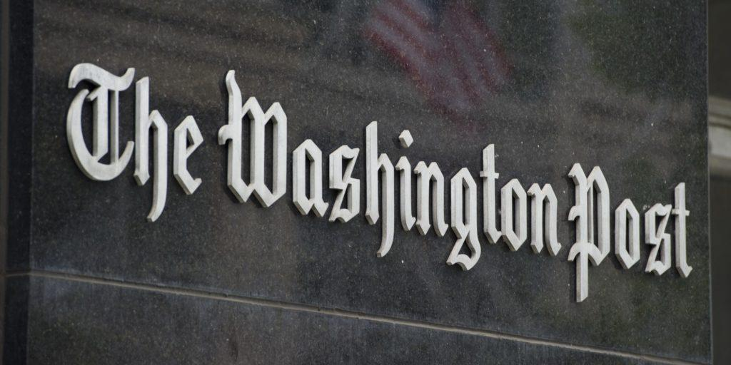 The Washington Post published its first issue on December 6, 1877