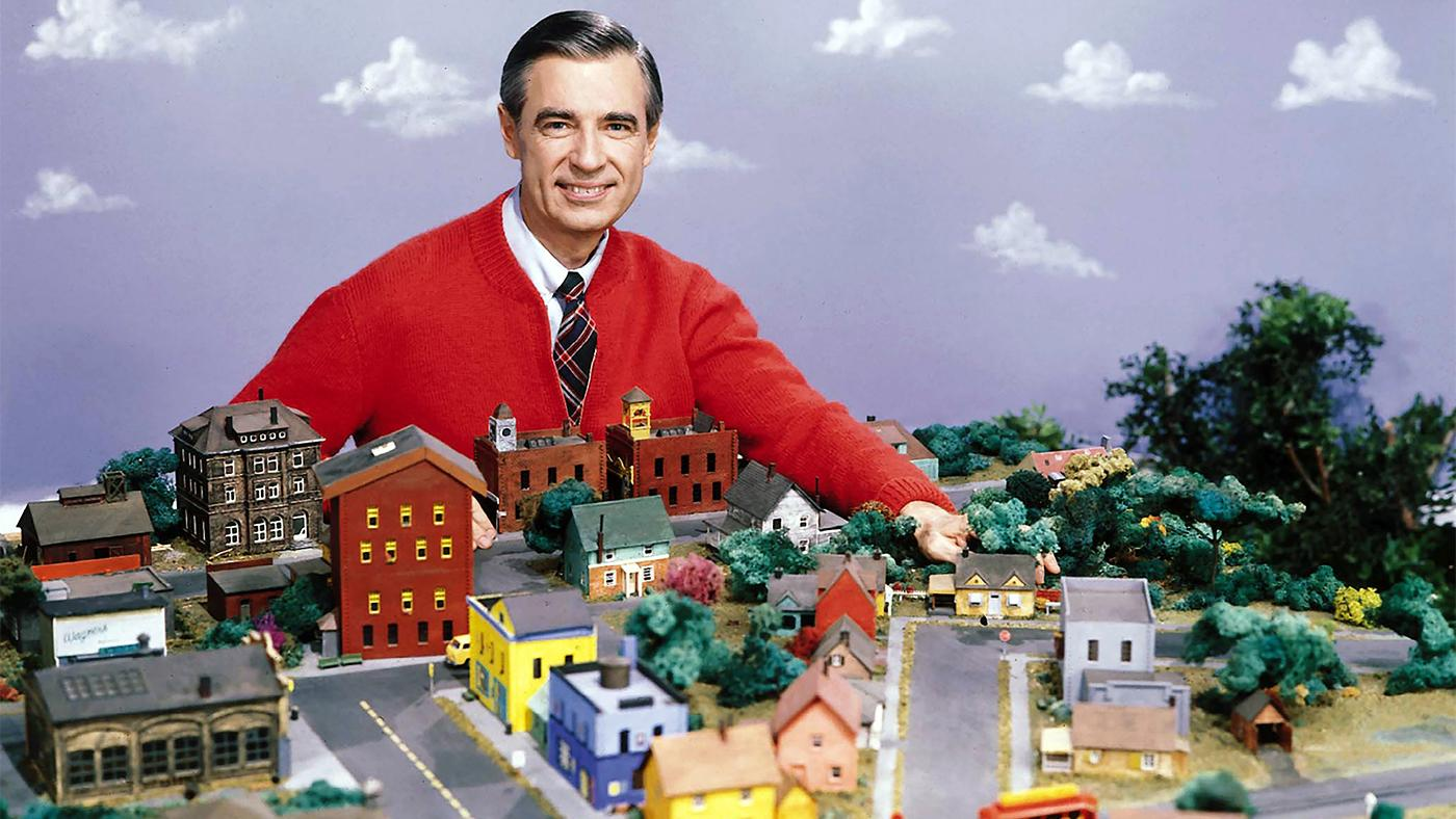 Neighborhood Knowledge How Well Do You Know Mister Rogers Wttw Chicago