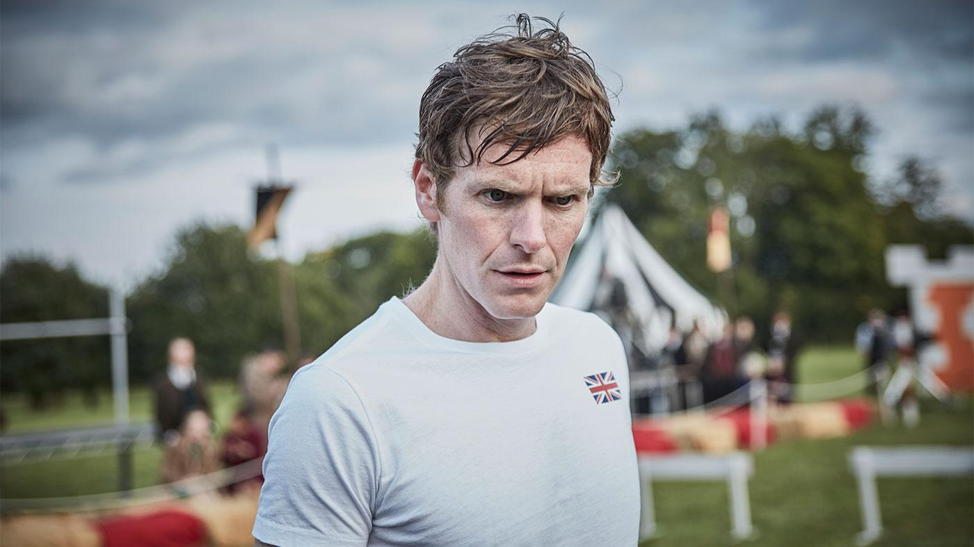 Shaun Evans as Morse in 'Endeavour.' Photo: ITV and Masterpiece