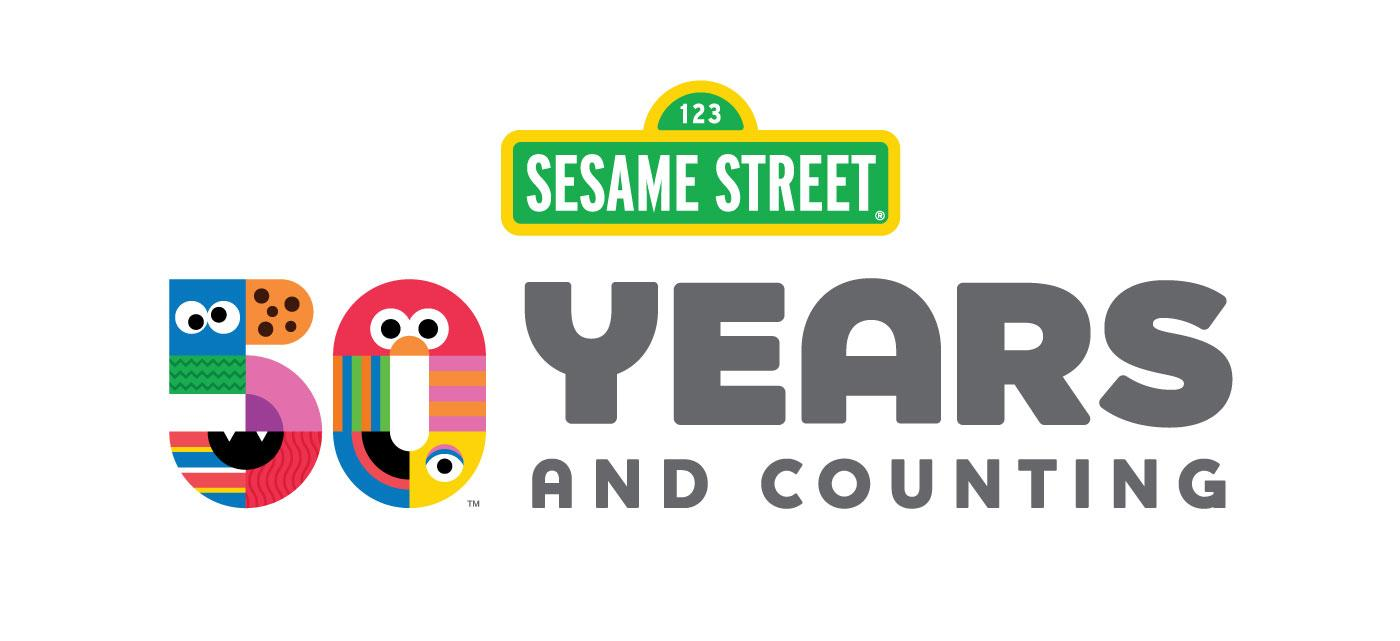 Celebrate the 50th Anniversary of 'Sesame Street' With Us