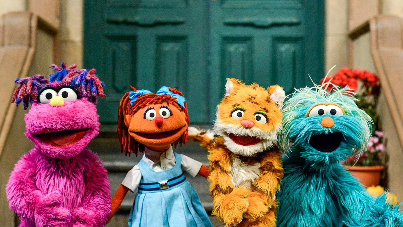 What 'Sesame Street' Looks Like Around the World | WTTW Chicago