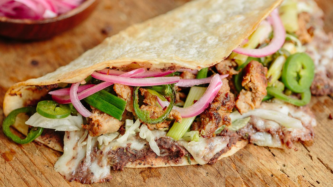 Try a Oaxacan Street Snack with a Recipe from 'Milk Street