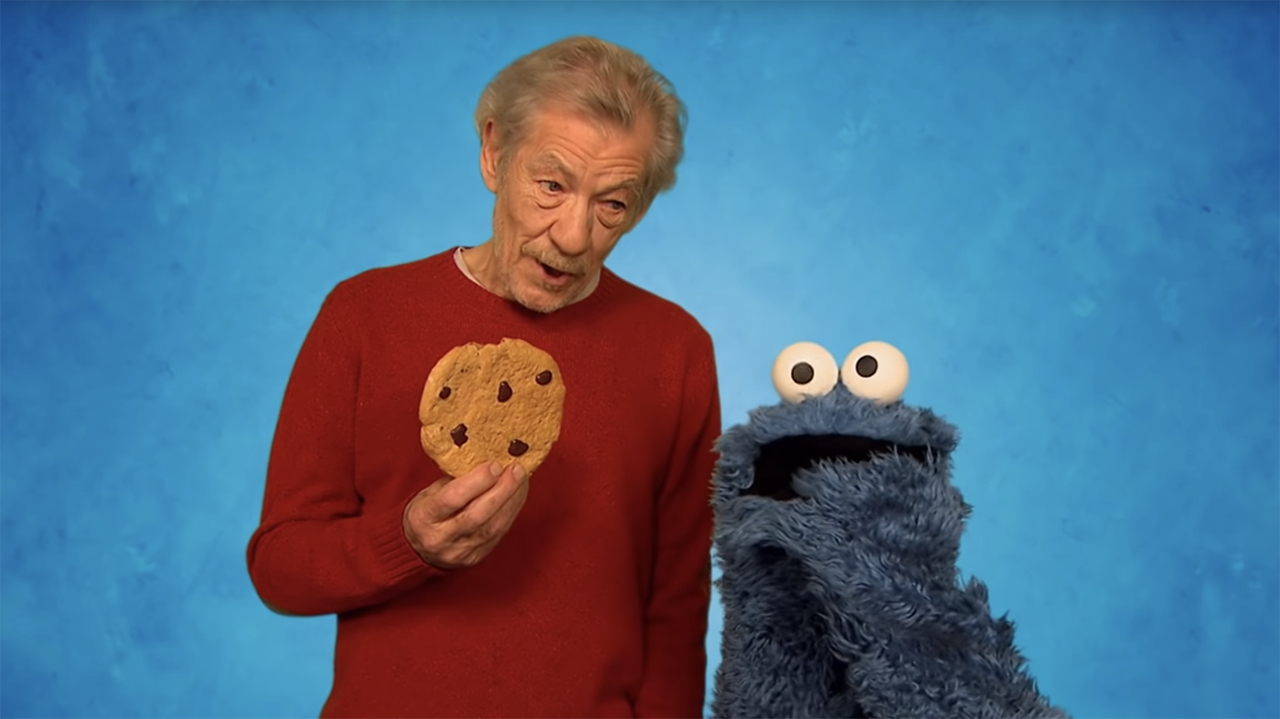 The Celebrities Who Made Their Way to Sesame Street | WTTW