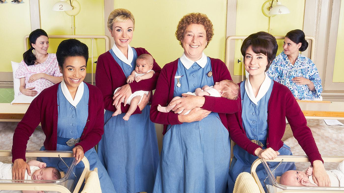Call the Midwife season 9. Photo: BBC / Neal Street Productions