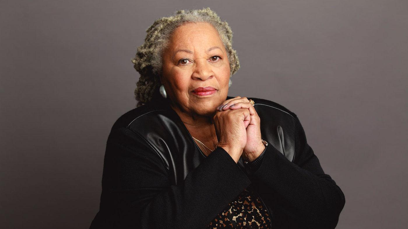 Toni Morrison. Photo: Timothy Greenfield-Sanders / Courtesy of Magnolia Pictures