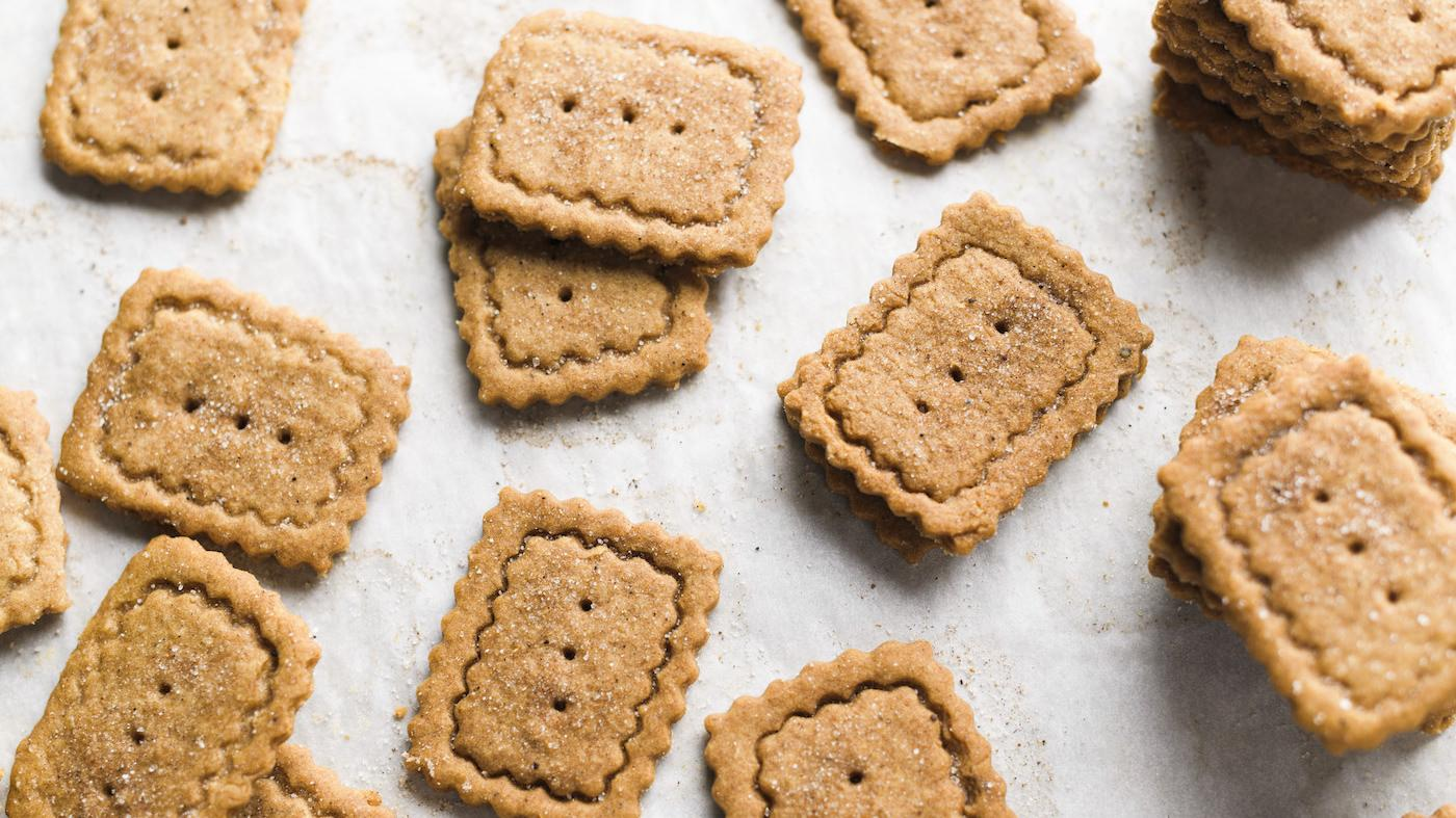 Speculoos cookies from 'Milk Street.' Photo: Connie Miller of CB Creatives