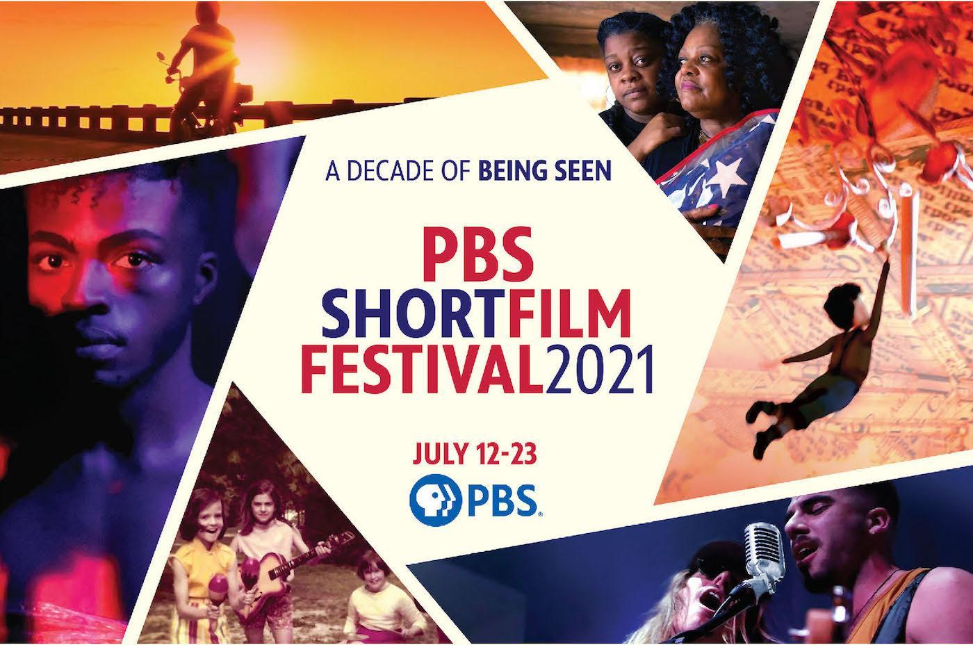PBS Short Film Festival 2021