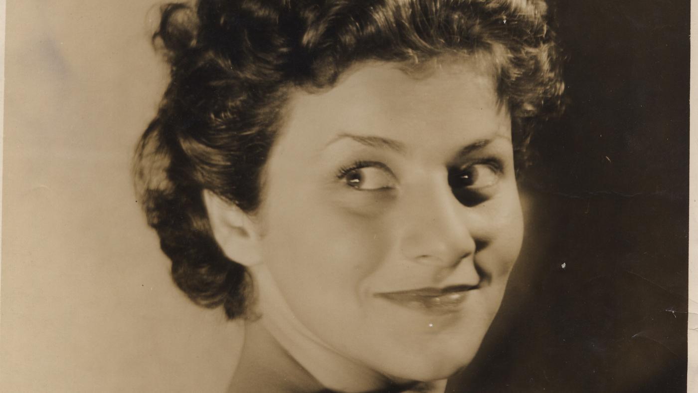 Viola Spolin. Courtesy: Viola Spolin Estate