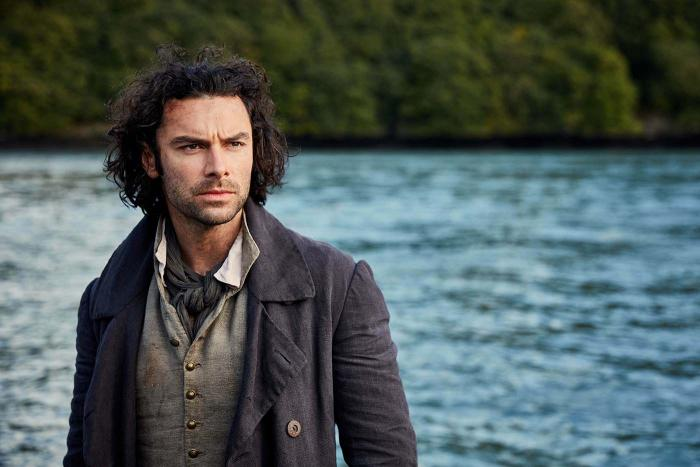 Poldark on Masterpiece