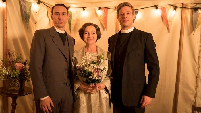 Grantchester Recap: A Wedding and A Separation