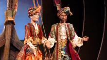 Puppet Opera